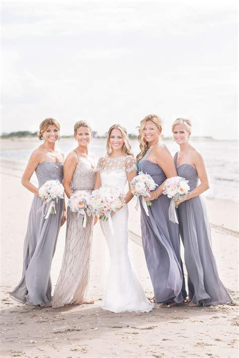 Best 20  Beach bridesmaid dresses ideas on Pinterest