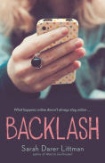 Title: Backlash, Author: Sarah Darer Littman