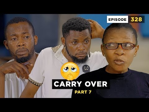 Comedy Video: Mark Angel – Carry Over part 7 (Episode 328)