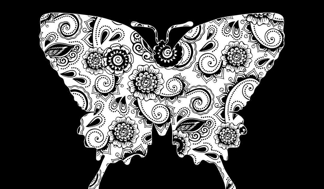 26+ 3D Butterfly Mandala Svg Free – SVG,PNG,DXF,EPS include