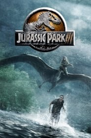 Jurassic Park 3 Stream Kinox