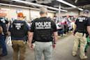 ICE released 300 of the 680 detained in raids at Mississippi food processing plants