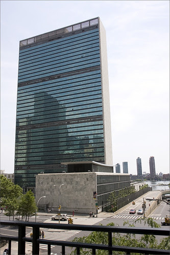 United Nations, NYC