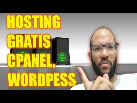 Como tener un Hosting para Wordpress Gratis