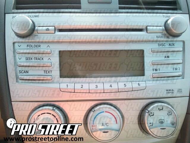 2008 Camry Radio Wiring Wiring Diagrams Name Name Miglioribanche It