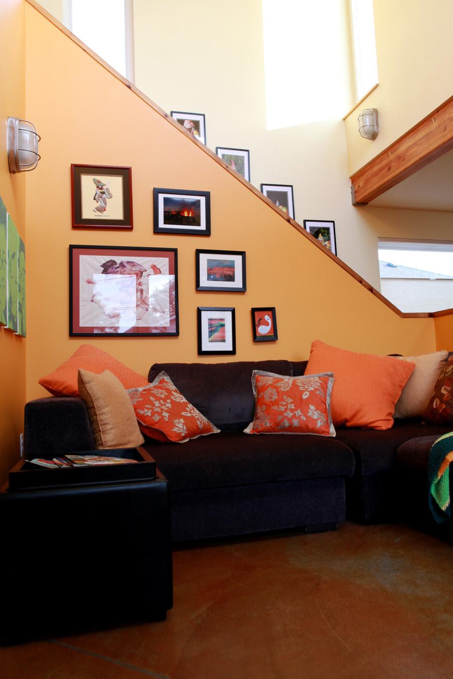 """LemonDrop Addition (a.k.a """"Citrus Manor"""")   LD Arch Design"""