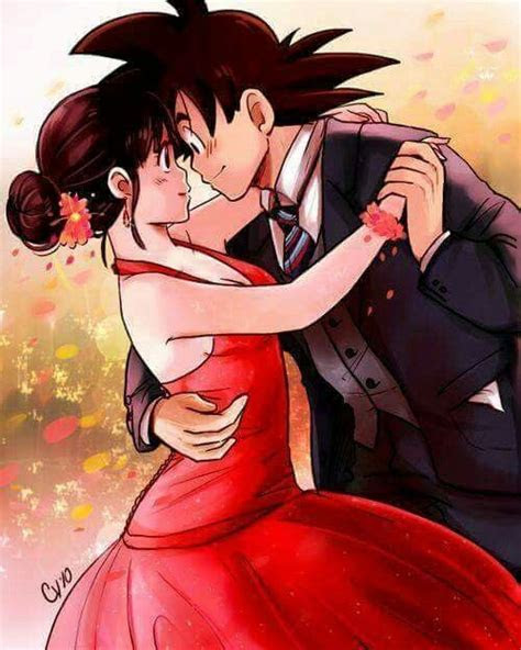 561 best images about my love on Pinterest   Son goku, Chi