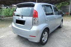 Perodua Myvi » Used Cars For Sale  New Car Promotions