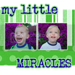 My Little Miracles