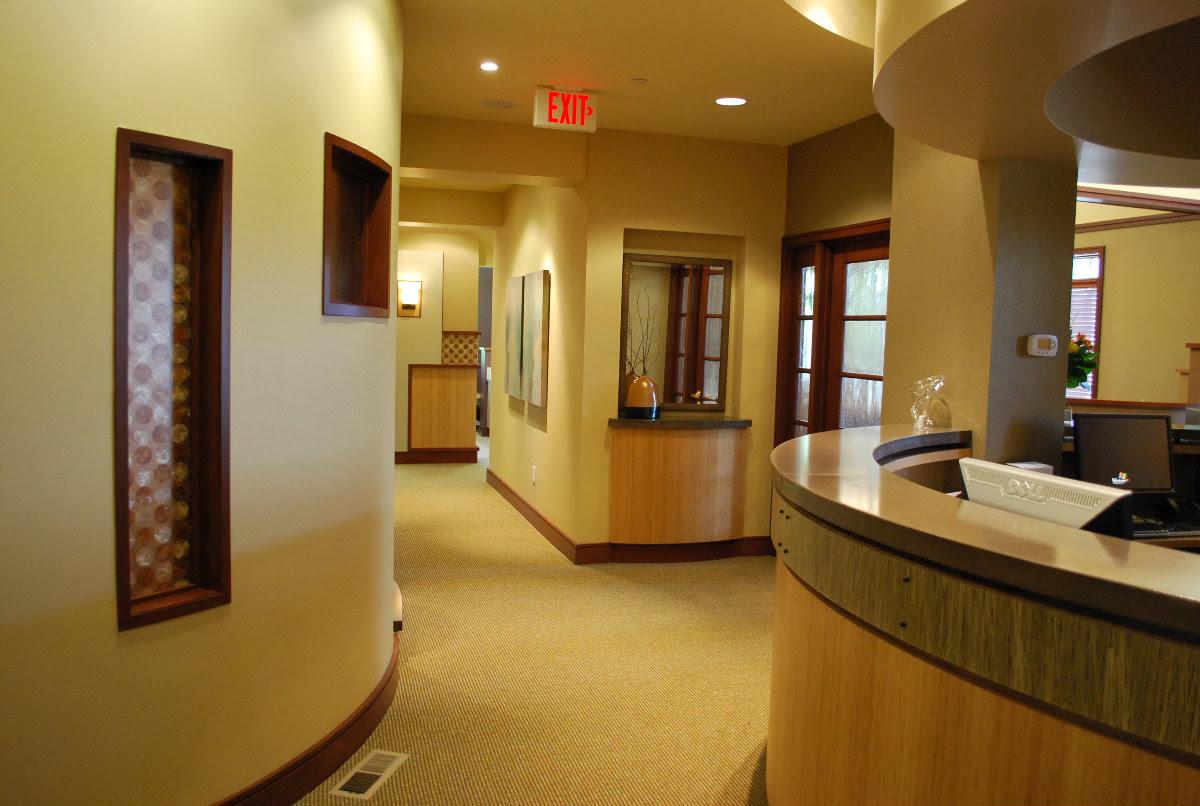 Enviromed Design Group Dental Office Design Medical Office Design