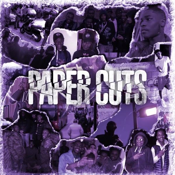 Dave - Paper Cuts