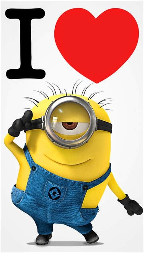 minions gambar lucu terbaru cartoon animation pictures