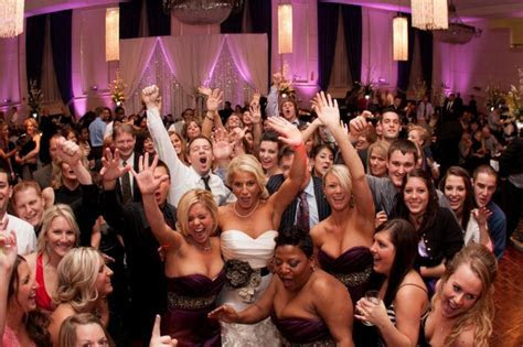 Contact the Best Boston Wedding Band, The Shine Band (781