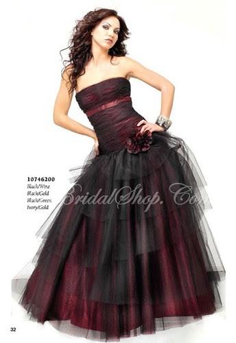 Ball Gown Wedding Dress