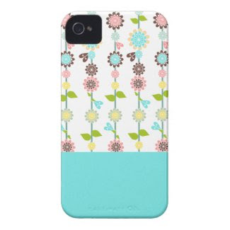 Blossom iPhone Case casemate_case
