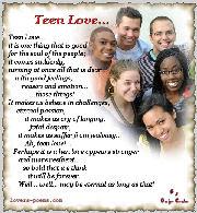 Teen Love