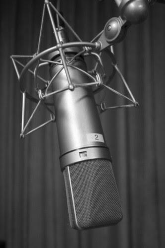 Micrófonos ¿Existen los todo terreno?