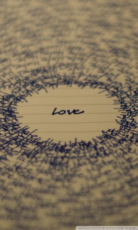 81 Romantic Text Wallpaper Hd Terbaik