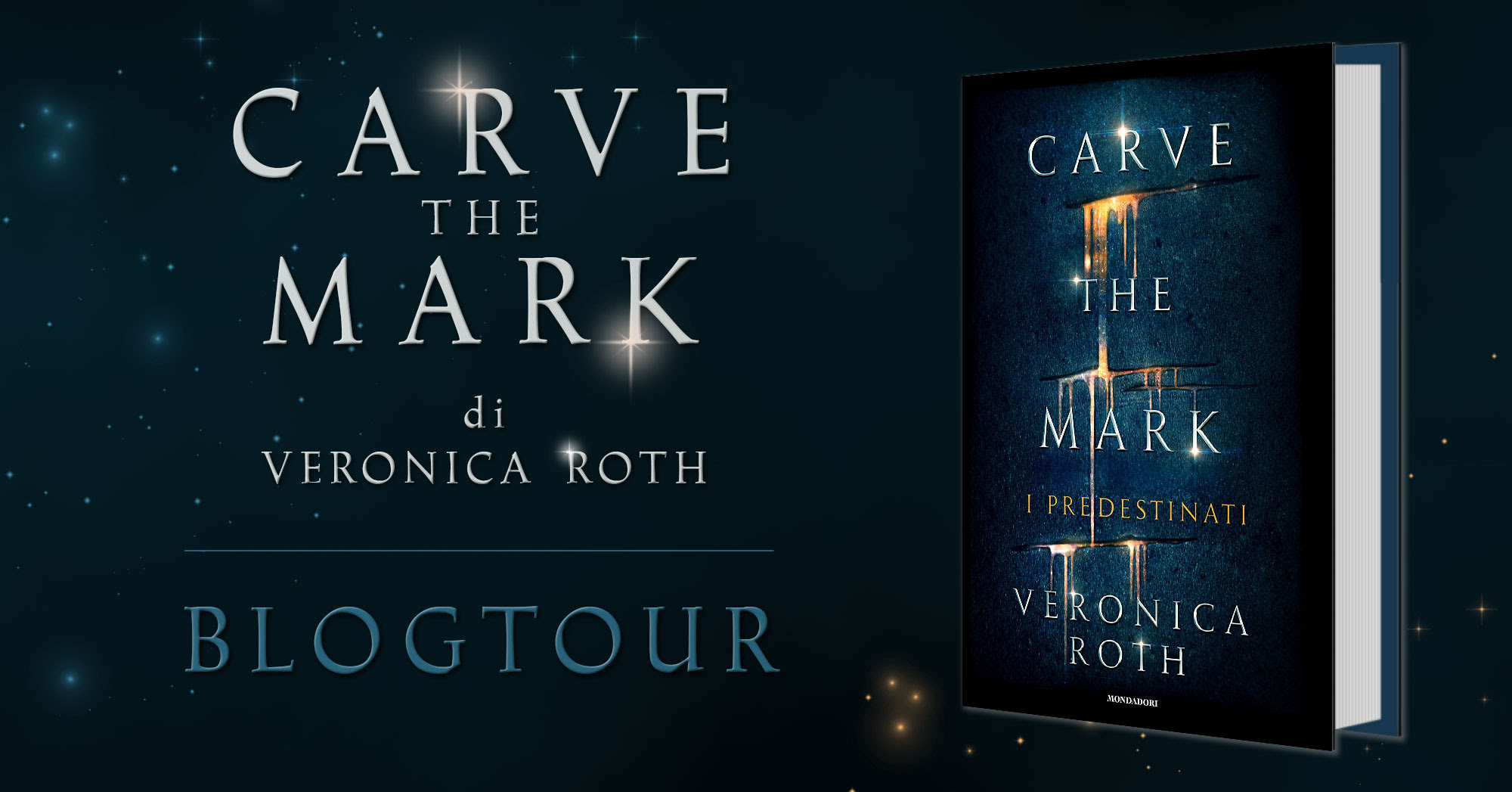 Banner Carve the mark