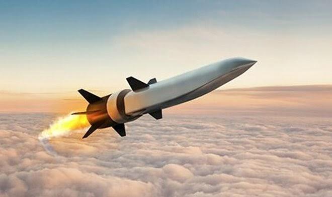 ВВС США успешно испытали гиперзвуковую «дышащую» ракету