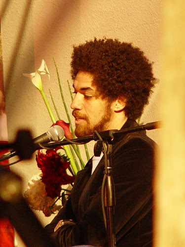 Danger Mouse at UCLA Hammer Museum Lecture