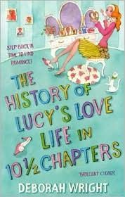 The History of Lucy's Love Life in 10.5 Chapters