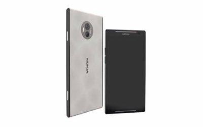Nokia Swan Pro vs