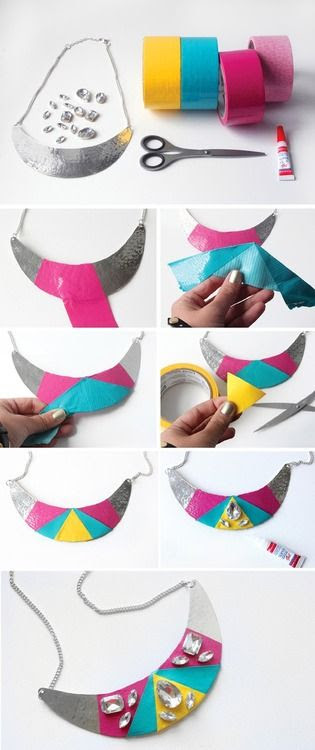 44 Best DIY Fashion Ideas Ever