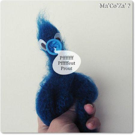 Bleu Doux Pffftproutprout 5