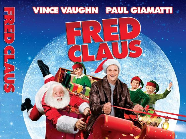 fred claus rotten tomatoes rating