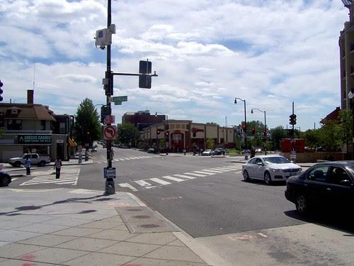 CVS at Georgia and New Hampshire Avenues NW
