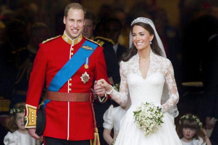 Почему свадьба принца Гарри и Меган Маркл войдет в историю? loverme ru