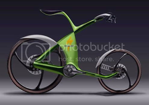 aerodynamic-bike concept