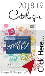Stampin' Up! 2018-19 Annual Catalog