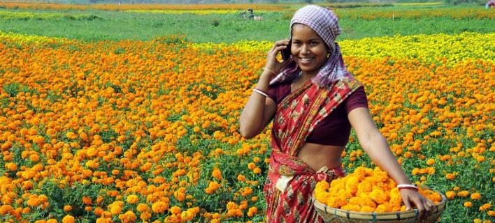 Εως το 2020 το 70% του παγκόσμιου πληθυσμού θα χρησιμοποιεί κινητά