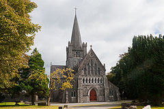 Tuam St Mary's Cathedral 2009 09 14