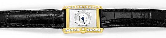 Foto 1, Concord Delirium Diamanten Damen-Uhr Absolut Ungetragen, U2056