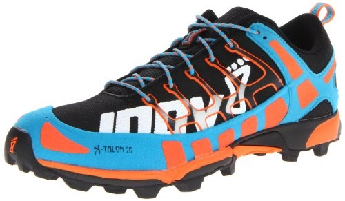 inov 8 x talon 212 fell chaussure de course pied 37 5 course pied. Black Bedroom Furniture Sets. Home Design Ideas