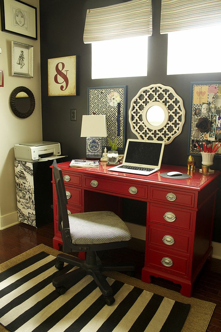 11 Simple Office Decorating Tips To Help Increase Your ...