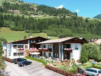 Review Hotel Gesser