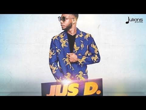 "Jus D - Manager ""2019 Soca"" (Official Audio)"