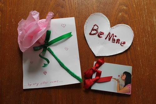 Valentine's Day flipbook