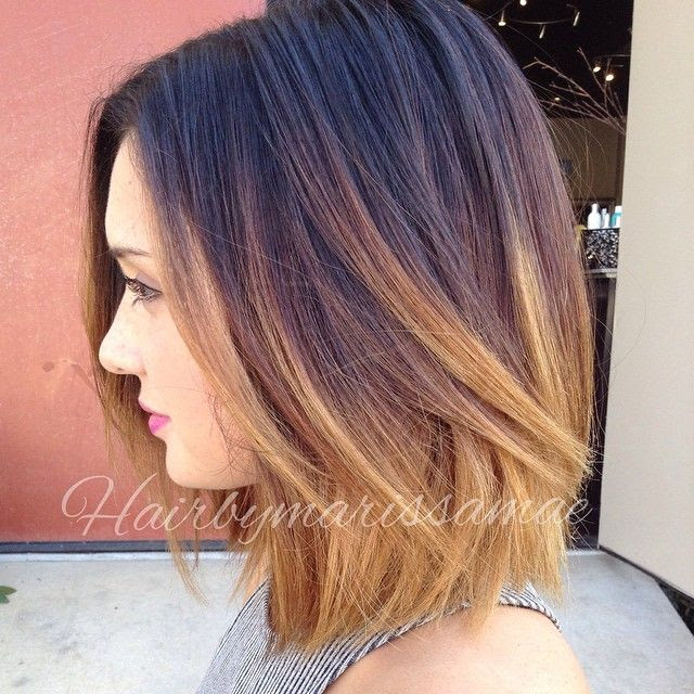 20 Ombre Hair For Short Hair Pretty Designs