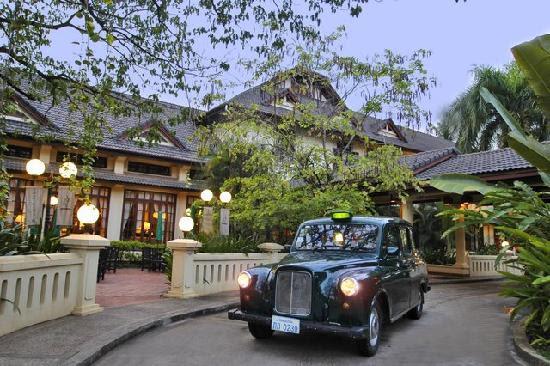 Photos of Settha Palace Hotel - Hotel Images