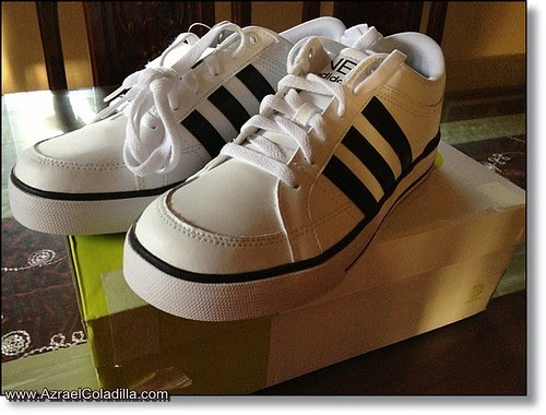 adidas neo label sneakers kickstart new lifestyle and. Black Bedroom Furniture Sets. Home Design Ideas
