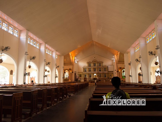 Catarman Cathedral