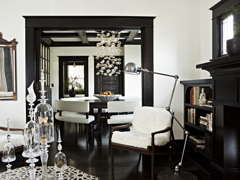 ____Indigo Den____: Interior Designer Jessica Helgerson