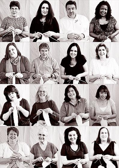 Huntsville Knitters