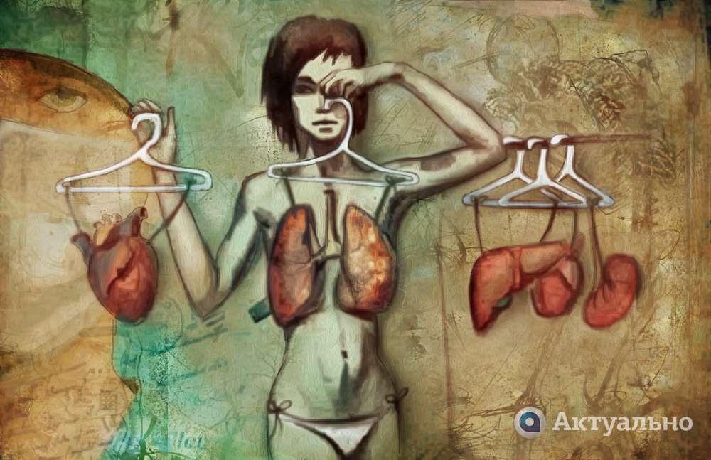 «Посмертное» донорство – это массовое убийство живых людей