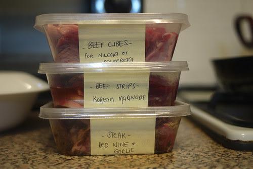 Food Preps